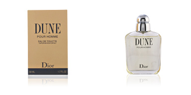 Dior DUNE HOMME edt zerstäuber 50 ml