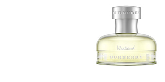 Burberry WEEKEND WOMEN eau de perfume vaporizador 30 ml