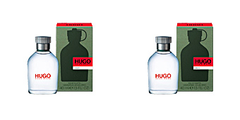 Hugo Boss-boss HUGO edt vaporizador 40 ml