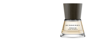 Burberry TOUCH WOMEN eau de perfume vaporizador 30 ml