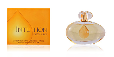 Estee Lauder INTUITION eau de perfume vaporizador 100 ml