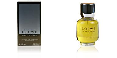 Loewe LOEWE HOMME edt zerstäuber 150 ml