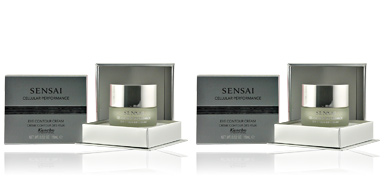 Kanebo SENSAI CELLULAR eye contour cream 15 ml
