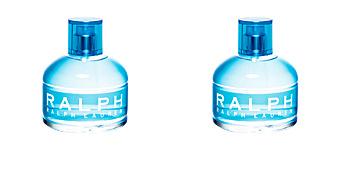 Ralph Lauren RALPH eau de toilette vaporizador 100 ml