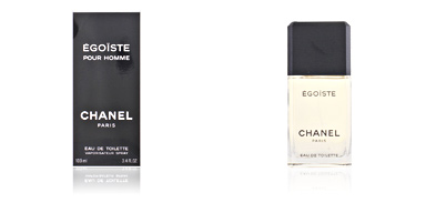 Chanel EGOISTE edt vaporizador 100 ml