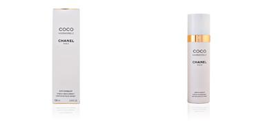 Chanel COCO MADEMOISELLE deo zerstäuber 100 ml