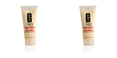 Clinique DEEP COMFORT body moisture 200 ml