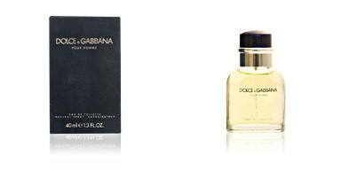 Dolce & Gabbana DOLCE & GABBANA POUR HOMME edt vaporizador 40 ml