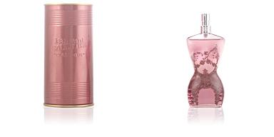 Jean Paul Gaultier CLASSIQUE eau de perfume vaporizador 100 ml