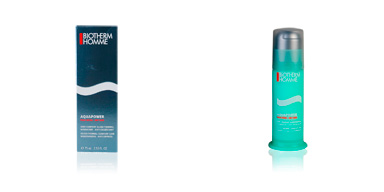 Biotherm HOMME AQUAPOWER soin confort oligo-thermal PS 75 ml