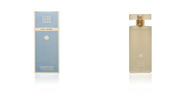 Estee Lauder PURE WHITE LINEN eau de perfume vaporizador 50 ml
