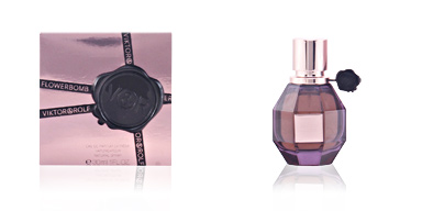 Viktor & Rolf FLOWERBOMB EXTREME eau de perfume vaporizador 30 ml