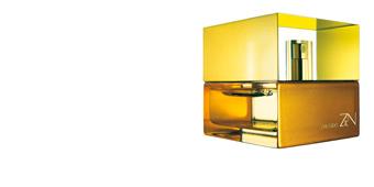 Shiseido ZEN edp vaporizador 100 ml