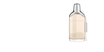 Burberry THE BEAT eau de perfume vaporizador 75 ml