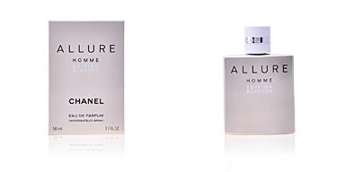 Chanel ALLURE HOMME ED.BLANCHE eau de toilette conc. vaporizador 50 ml