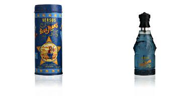 Versace BLUE JEANS edt spray 75 ml