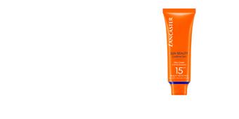 Lancaster SUN BEAUTY silky touch face cream SPF15 50 ml