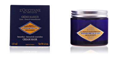 L'Occitane IMMORTELLE crème masque 125 ml