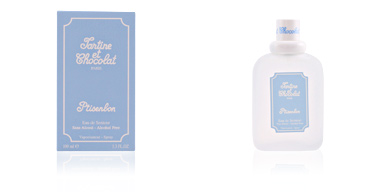 Givenchy TARTINE ET CHOCOLAT eau de senteur alcohol free vaporizador 100 ml