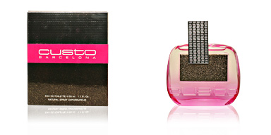 Custo CUSTO edt spray 50 ml