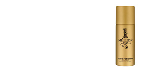 Paco Rabanne 1 MILLION deo vaporizador 150 ml
