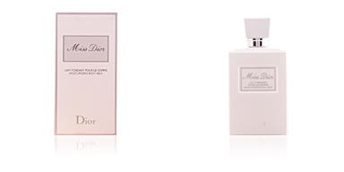 Dior MISS DIOR body milk 200 ml