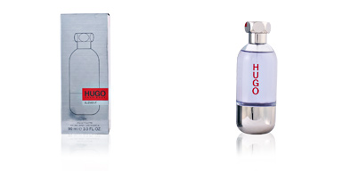 Hugo Boss-boss HUGO ELEMENT edt vaporizador 90 ml