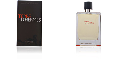 Hermes TERRE D'HERMES edt spray 200 ml