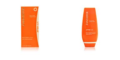 Lancaster AFTER SUN moisturizing face & lotion pour le corps 125 ml