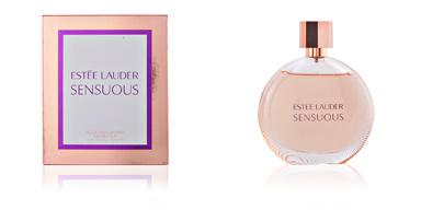 Estee Lauder SENSUOUS eau de perfume vaporizador 100 ml