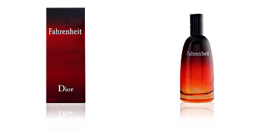 Dior FAHRENHEIT after shave vaporizador 100 ml