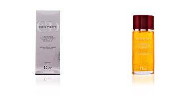 Dior SVELTE huile satinante corps 100 ml
