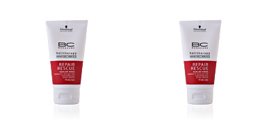 Schwarzkopf BC REPAIR RESCUE sealed ends 75 ml