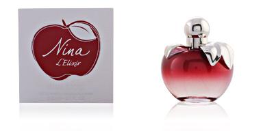 Nina Ricci NINA L'ELIXIR eau de perfume vaporizador 80 ml