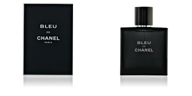 Chanel LE BLEU edt vaporizador 50 ml