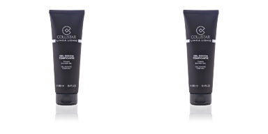 Collistar UOMO toning gel de ducha 250 ml
