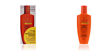 Collistar PERFECT TANNING intensive treatment SPF6 200 ml
