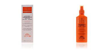 Collistar PERFECT TANNING moisturizing milk SPF15 200 ml