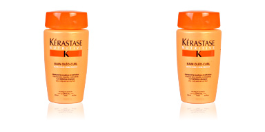 NUTRITIVE OLEO-CURL bain 250 ml