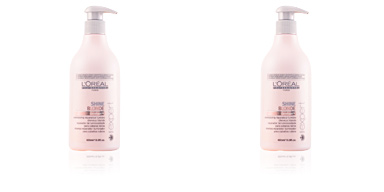 L'Oréal Expert Professionnel SHINE BLONDE shampoo for blond hair 500 ml