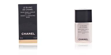Chanel LE BLANC DE CHANEL base embellisseur de teint 30 ml