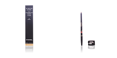 Chanel LE CRAYON lèvres #34-natural 1 gr