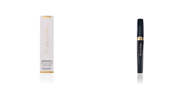 Collistar THREE DIMENSIONAL mascara #01-extrablack 8 ml