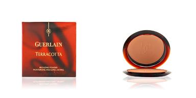 Guerlain TERRACOTTA poudre bronzante #01 10 gr