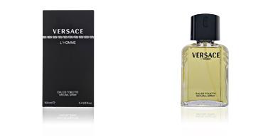 Versace VERSACE L'HOMME edt vaporisateur 100 ml