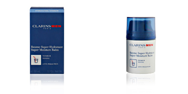 Clarins MEN baume super hydratant 50 ml