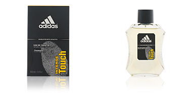 Adidas INTENSE TOUCH edt vapo 100 ml
