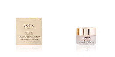 Carita PROGRESSIF ANTI-AGE GLOBAL crème parfaite yeux/lèvres 15 ml