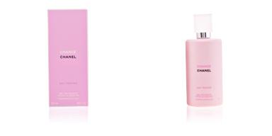 Chanel CHANCE EAU TENDRE gel moussant 200 ml