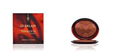 Guerlain TERRACOTTA LIGHT poudre #03-brunettes 10 gr